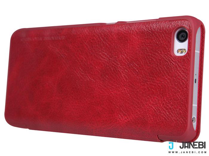 کیف چرمی نیلکین مخصوص سامسونگ Xiaomi Mi 5