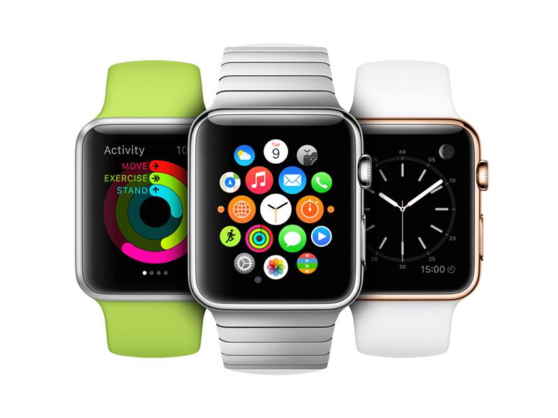 افت فروش ساعت های هوشمند، برای اولین بار در تاریخ تکنولوژی