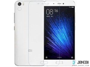 محافظ صفحه نمایش شیشه ای نیلکین Nillkin H+ Pro Glass For Xiaomi Mi 5