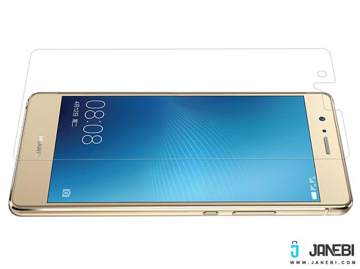 محافظ صفحه نمایش شیشه ای نیلکین Nillkin H+ Pro Glass For Huawei P9 Lite