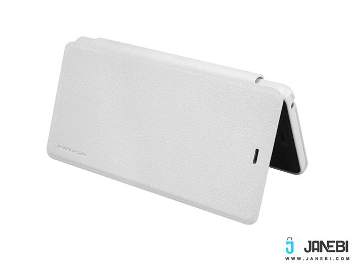 کیف نیلکین Nillkin Sparkle for Xiaomi Mi 4i