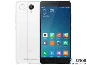 محافظ صفحه نمایش شیشه ای نیلکین شیائومی Nillkin H Glass Xiaomi Redmi Note 2
