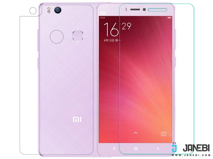 محافظ صفحه نمایش شیشه ای نیلکین شیائومی Nillkin H Glass For Xiaomi Mi 4S