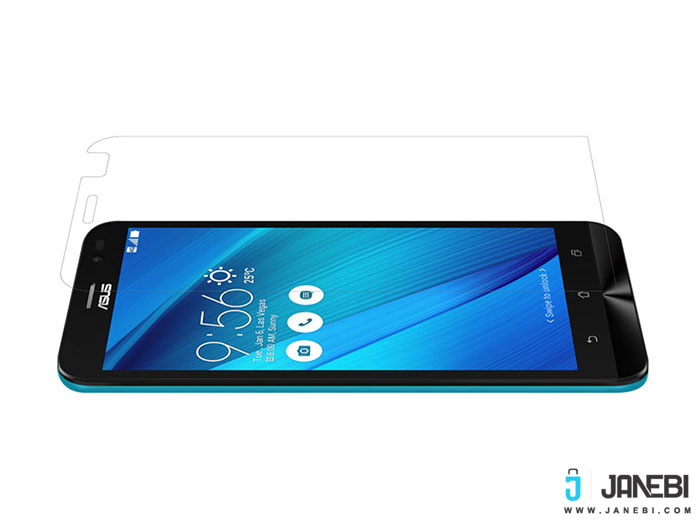 محافظ نمایش مات Asus Zenfone Go TV ZB551KL