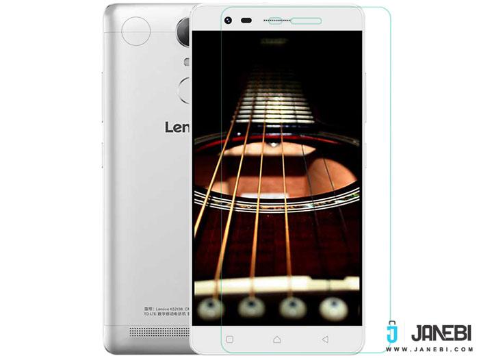 گلس Lenovo K5 Note