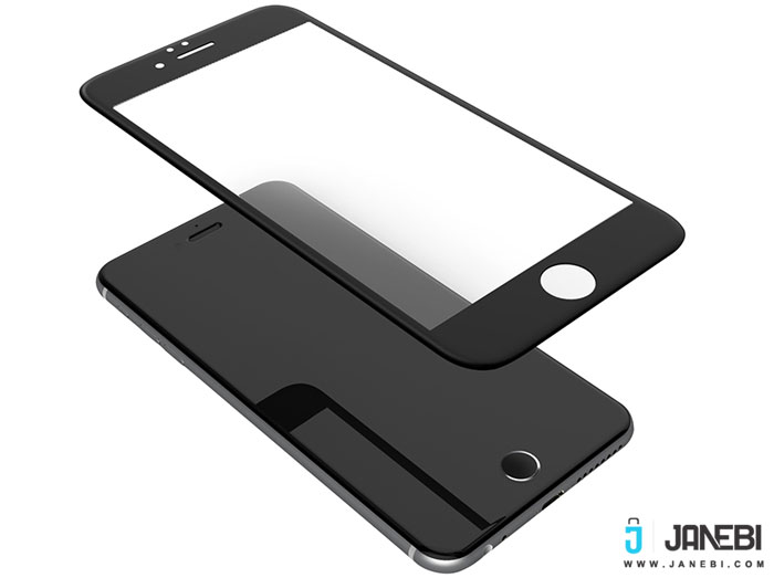 محافظ صفحه نمایش آیفون 6 و 6s پلاس
