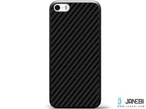 قاب محافظ فیبر نیلکین Nillkin Synthetic Fiber For Apple iphone 5/5S/SE