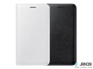فلیپ کاور اصلی Samsung Flip Cover For Samsung Galaxy J1 2016