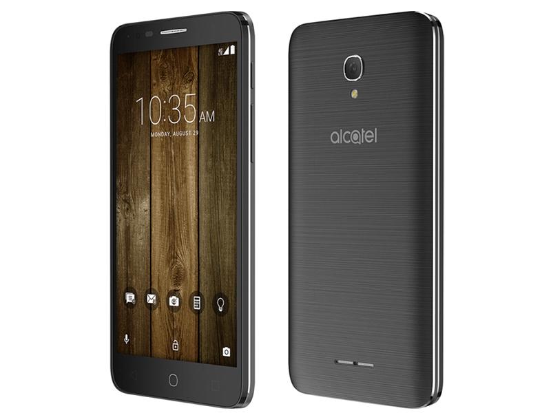Fierce 4، یک گوشی هوشمند ارزان دیگر از آلکاتل