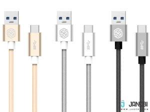 کابل تایپ سی نیلکین Nillkin Elite Type C Cable