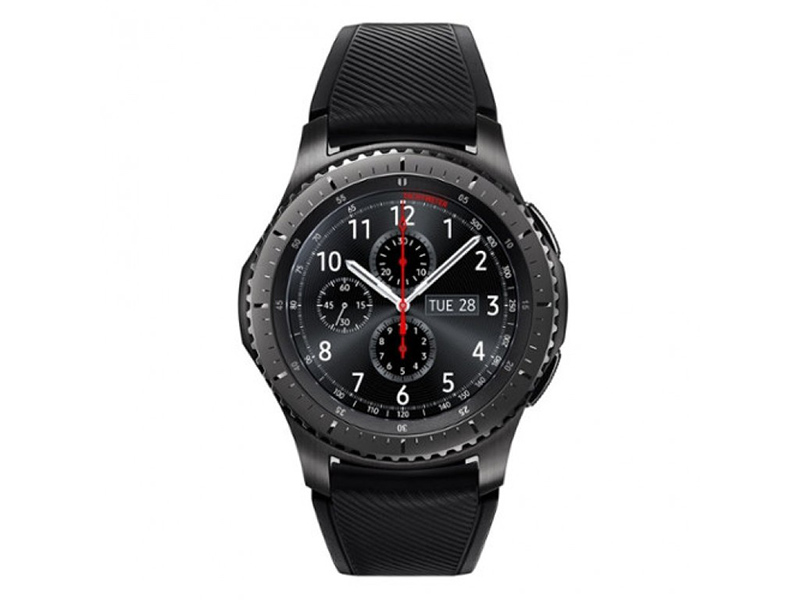 سامسونگ جدیدترین ساعت هوشمند خود را رسما معرفی نمود