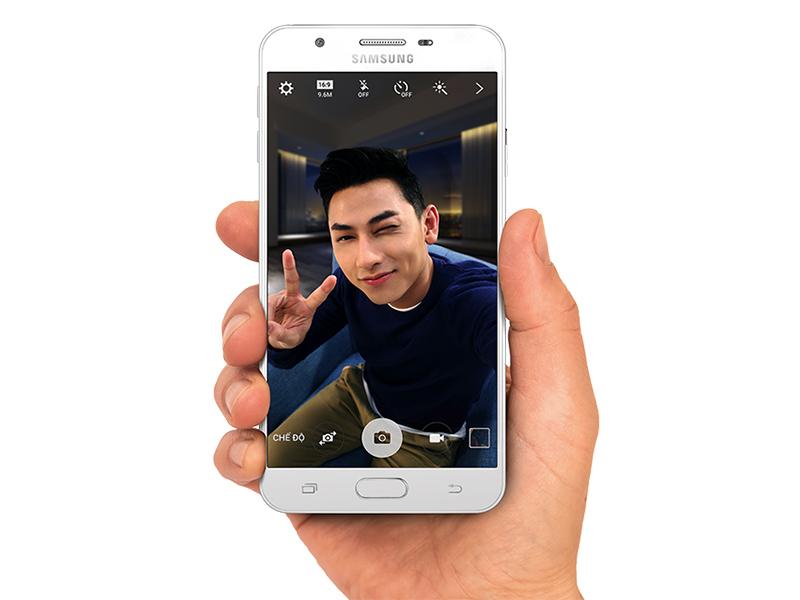 سامسونگ و عرضه یک نسخه متفاوت از Galaxy J7