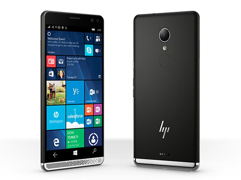 ویندوز فون فوق قدرتمند HP Elite X3 بالاخره عرضه شد