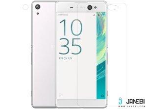 محافظ صفحه نمایش شفاف نیلکین ایکسپریا ایکس ای اولترا Nillkin Clear Sony Xperia XA Ultra
