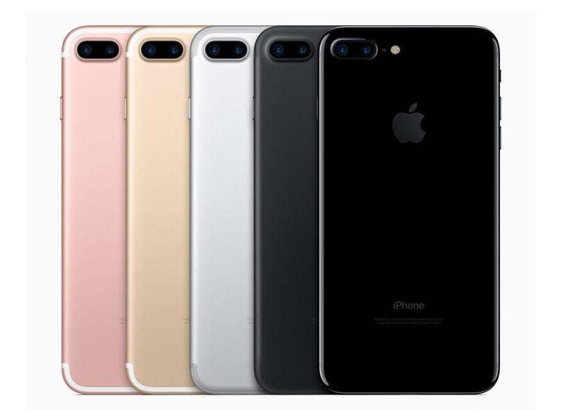 iPhone 7 Plus دارای 3 گیگابایت رم است