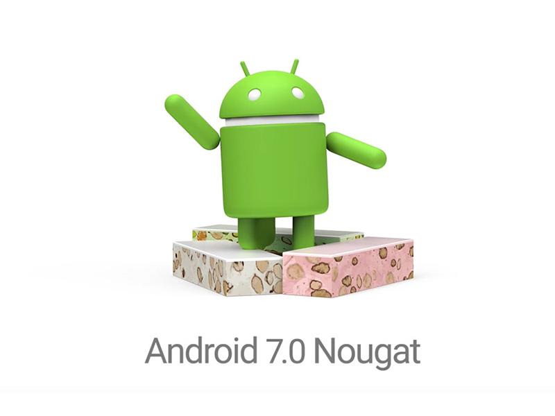 عرضه آپدیت آندروید نوقا برای گوشی های Android One