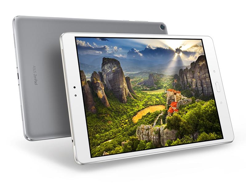 ZenPad 3S 10 ایسوس، رقیبی سرسخت برای آیپد پرو