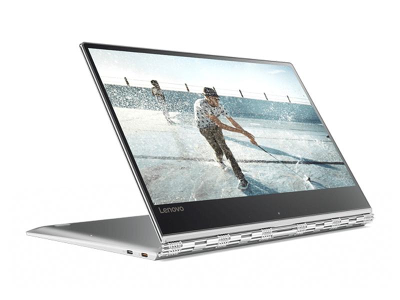 Lenovo Yoga 910، تبلتی هیبریدی با وضوح صفحه نمایش 4K