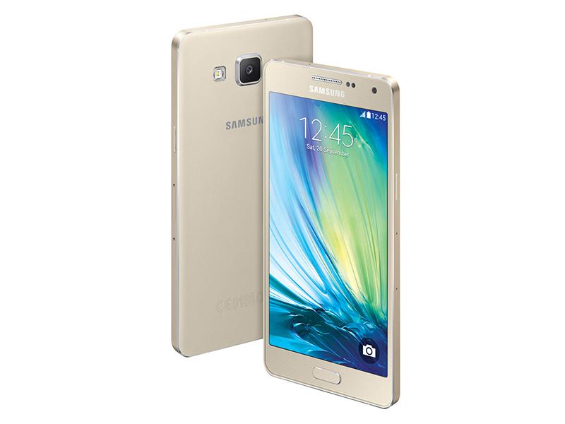 انتشار تصاویر سه بعدی نسل دوم Galaxy A8 سامسونگ: طراحی زیبا و شیک