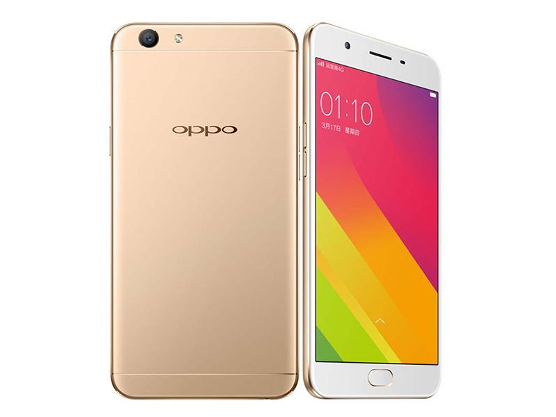 گوشی جدید Oppo، دارای دوربین جلوی 16 مگاپیکسلی است
