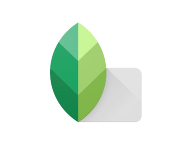 SnapSpeed برنامه قدرتمند ویرایش عکس، ساخت گوگل