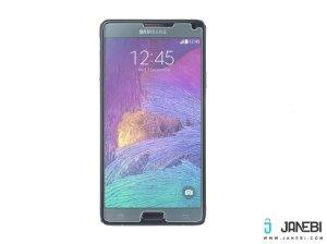 محافظ صفحه نمایش مات نیلکین سامسونگ Nillkin Matt Screen Protector Samsung GALAXY Note 4