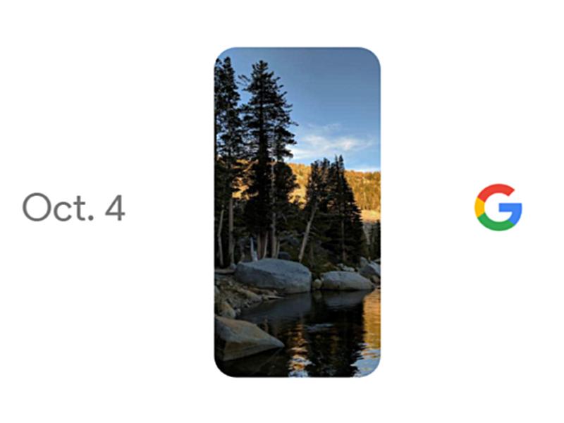 گوگل تاریخ معرفی دو گوشی جدید خود را رسما اعلام نمود