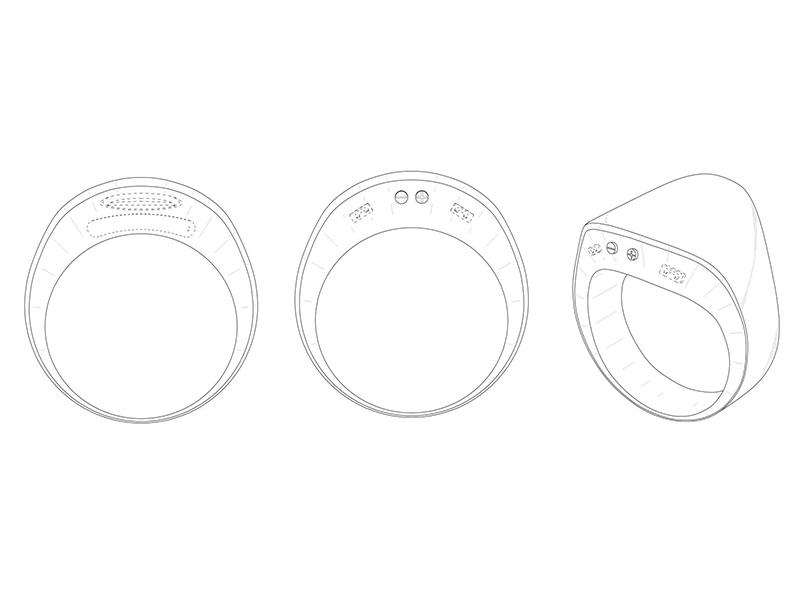 سامسونگ نخستین انگشتر هوشمند خود را به زودی عرضه می کند