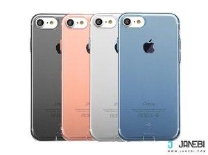 محافظ ژله ای بیسوس آیفون Baseus Super Slim Case Apple iPhone 7/8