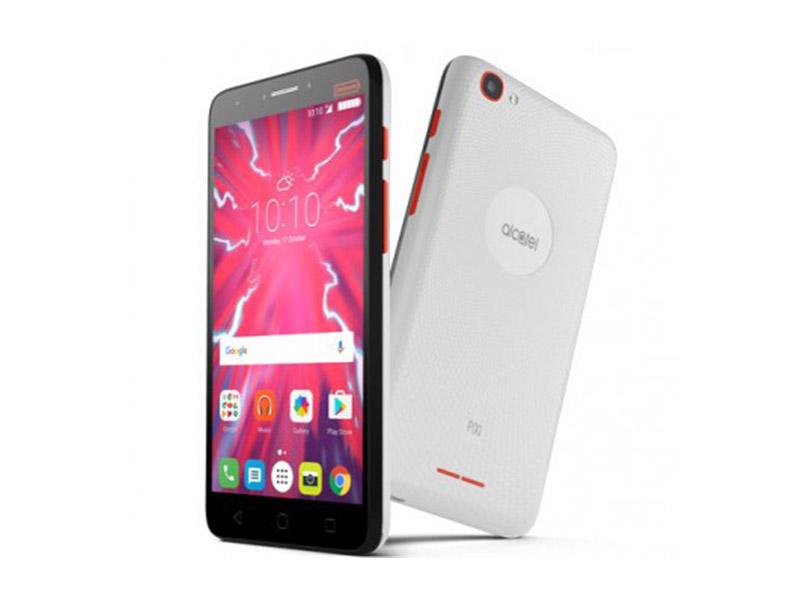 Pixi4 Plus Power گوشی هوشمند جدید آلکاتل با باتری 5000 میلی آمپرساعتی