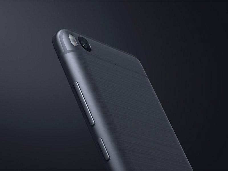 Mi 5s، یک گوشی هوشمند زیبا، قدرتمند و مقرون به صرفه از شائومی