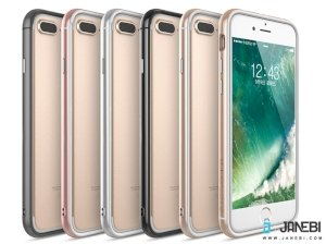بامپر توتو آیفون Totu Evoque Series Bumper iphone 7 Plus/8 Plus