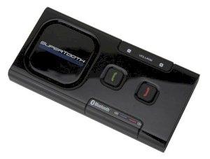 کار کیت سوپرتوث لایت SuperTooth Light Bluetooth Car Kit