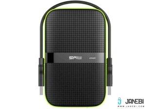 هارد اکسترنال Silicon Power Armor A60 External Hard Drive - 2TB