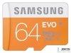 کارت حافظه میکرو اس دی سامسونگ Samsung EVO micro sdxc Memory Card 64GB
