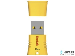 فلش مموری کداک Emtec Kodak K402 USB Flash Memory - 16GB