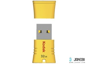 فلش مموری کداک Emtec Kodak K402 USB Flash Memory - 32GB