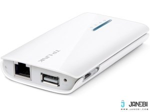 روتر بی سیم تی پی لینک TP-LINK TL-MR3040 3G-4G Wireless N Portable Router