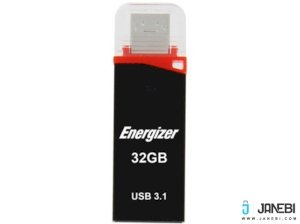 فلش مموری انرجایزر Energizer Ultimate OTG USB Flash Memory 32GB