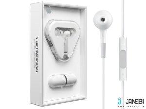 هدفون اپل Apple In-ear Headphones with Remote and Mic