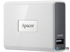 پاور بانک اپیسر Apacer B110 Power Bank 4400mAh