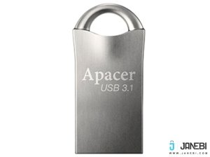 فلش مموری اپیسر Apacer AH158 USB Flash Memory 8GB