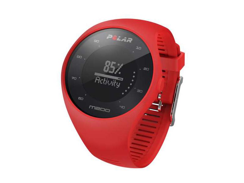 Polar M200 یک دستبند سلامتی با جی پی اس و قیمت مناسب