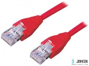 کابل شبکه بافو BAFO Lan Cable Cat.5e STP Patch