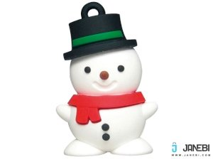 فلش مموری کداک Kodak Snowman M105 USB Flash Memory 8GB