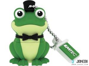 فلش مموری کداک Kodak Crooner Frog M339 USB Flash Memory 8GB
