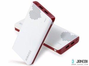 پاور بانک روموس Romoss Sense 6 PH80 Love Designed Power Bank 20000mAh