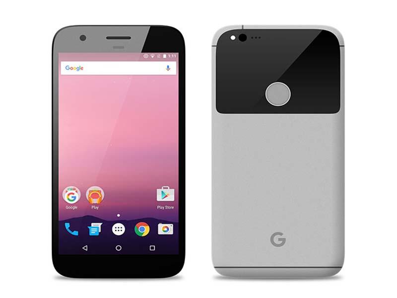 گوگل: گوشی های پیکسل تا سال 2018 آپدیت می شوند