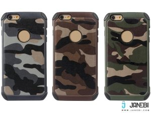 قاب محافظ آیفون Umko War Case Camo Series iPhone 6/6S