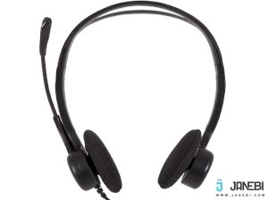 هدست استریو لاجیتک Logitech PC 860 Stereo Headset